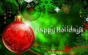 holiday greetings 300x187 Monday Motivator! The Season of excuses, and how to break free!